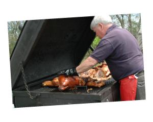 MA Pig Roast